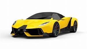 Voiture Citadine Hybride : psc motors une fabuleuse voiture hybride de 1700 chevaux luxe et concept ~ Medecine-chirurgie-esthetiques.com Avis de Voitures