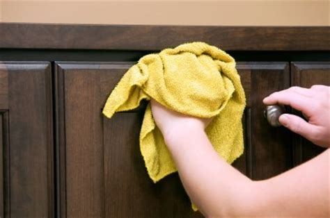Cabinet Cleaning by Kitchen Degreaser Recipes Thriftyfun