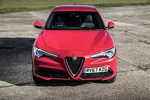 Stelvio Alfa Romeo : driven alfa romeo stelvio milano edizione joshua 39 s digital ~ Gottalentnigeria.com Avis de Voitures