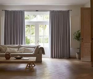 Gardinen Modern Wohnzimmer : sichtschutz im wohnzimmer moderne plissees gardinen und rollos ~ A.2002-acura-tl-radio.info Haus und Dekorationen