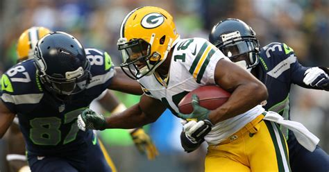 seahawks  packers game thread  acme packing company