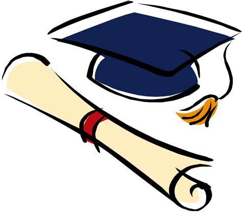 College Graduation Cap Clip Art