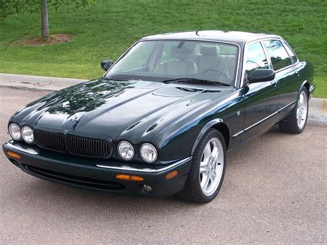 Jaguar Xj8 Amazing Pictures & Video To Jaguar Xj8 Cars