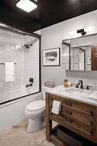 Small, Rustic, Bathrooms, 15, Fabulous, Ideas, For, Everyone