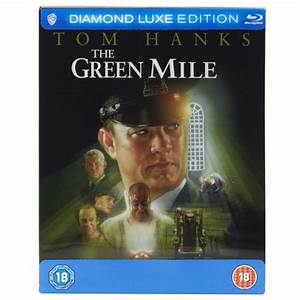 Green Mile 15th Anniversary - Zavvi Exclusive Diamond Luxe ...
