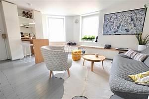 Appartement Lille Achat : appartement t2 lille wazemmes 42 m2 vendu ~ Dallasstarsshop.com Idées de Décoration