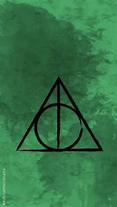 Deathly hallows wallpaper - image #3190562 by LADY.D on ...