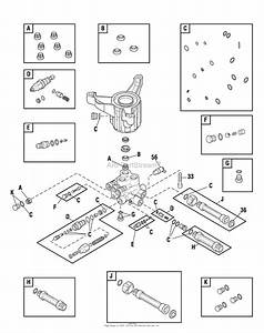 Briggs And Stratton Power Products 020568-01