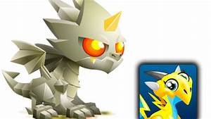 How to Get Origami Dragon 100% Real! Dragon City Mobile ...