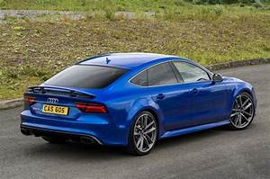 Audi Rs7 Sportback Review  2017