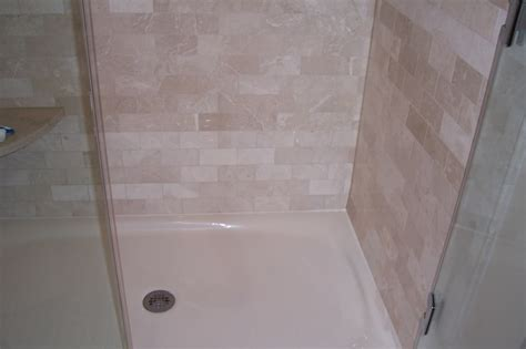 Tiled Shower Pan - anybody regret tiling their shower floor