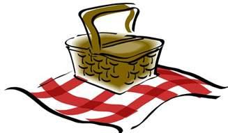 Image result for picnic clip art