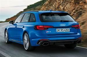 Audi Rs 4 : new audi rs4 avant unveiled with 125lb ft torque boost ~ Melissatoandfro.com Idées de Décoration
