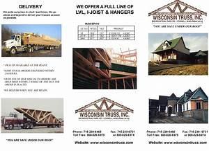 Wisconsin Truss  Inc