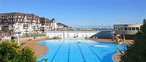 la piscine decouverte chauffee de trouville sur mer With piscine municipale de trouville sur mer