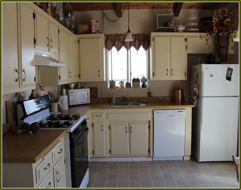 Redoing Kitchen Cabinets On A Budget Kitchen Accessories India Modern Bench White And Red Ideas Storage Carousel Baskets Wire Yellow For Country Kitchens Bakery Organic Tucson