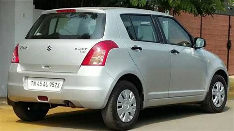 old car manuals online 2005 suzuki swift security system used 2009 maruti suzuki swift 2005 2010 lxi d1234372 for sale in coimbatore carwale
