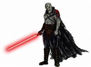 Darth Maul vs. Darth Traya/Darth Sion (Lightsabers only ...
