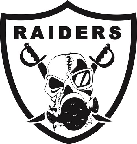 raiders clipart with 84 items