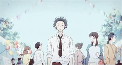 Anime Katachi Koe Manga Ending Comparison ᴛʜᴇ