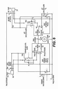 Harrington 5 Ton Electric Chain Hoist Wiring Diagram