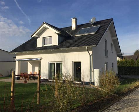 Freistehendes Haus 58  Werth Haus Wohnbau Gmbh