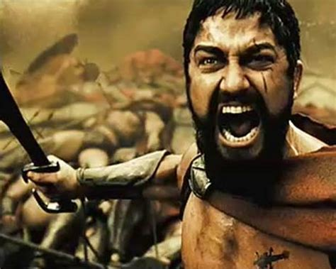 Leonidas Meme - static character mr murray s literature page