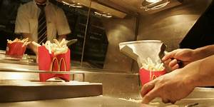 McDonald's In Japan Is Rationing French Fries As US Labor ...