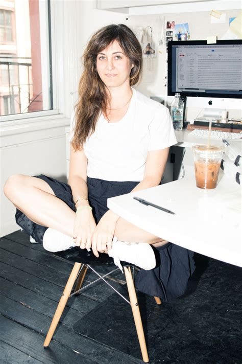 candice pool neistat talks designing jewelry