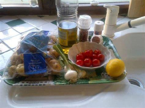 cuisiner les pommes de terre de noirmoutier pommes de terre primeur de noirmoutier dans la cuisine