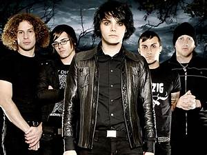 My Chemical Romance | power chords