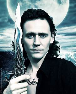 Loki/Tom Hiddleston Thunk/Appreciation Thread - Page 33