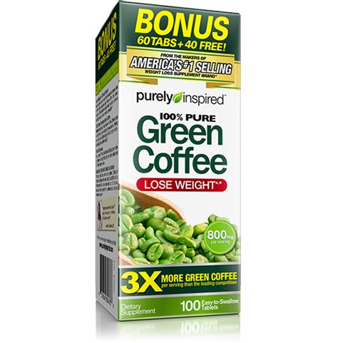 green coffee box