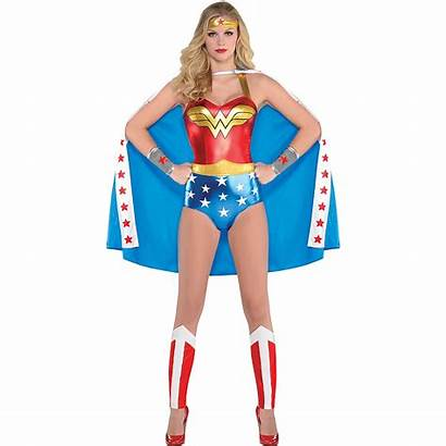 Wonder Woman Costume Adult Bodysuit Costumes Party