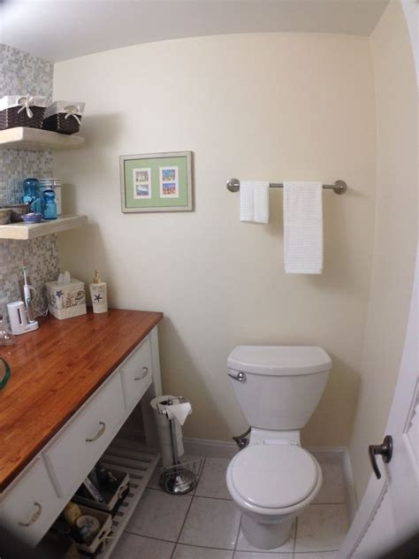 Half Bathroom Remodel Ideas by Small Half Bath Remodel Hometalk