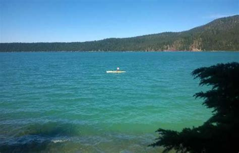 Crater Lake Boat Rental by Lake The Quot Other Quot Crater Lake Visit Central Oregon