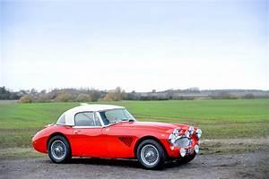 Austin Healey 3000 : 1964 austin healey 3000 works rally car ~ Medecine-chirurgie-esthetiques.com Avis de Voitures