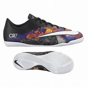 Nike Youth Cr7 Ronaldo Mercurial Victory V Ic Indoor Shoes