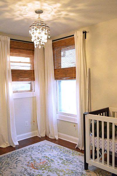 window treatments    sized windows   camafloged