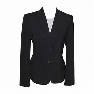 Veste Hugo Boss Sport : blazer veste tailleur hugo boss 38 m t2 noir 7300917 ~ Nature-et-papiers.com Idées de Décoration