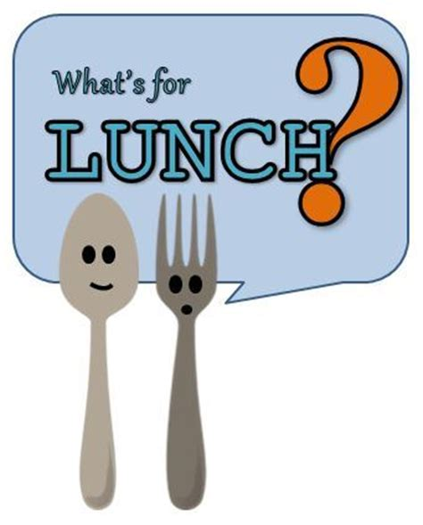 What's For Lunch? (@whatsforlunch) Twitter