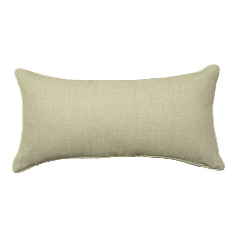 coussin cale dos en lin naturel catalan douceur de france