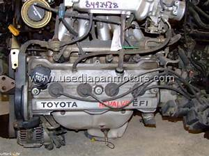 Toyota Corolla Engines For Sale