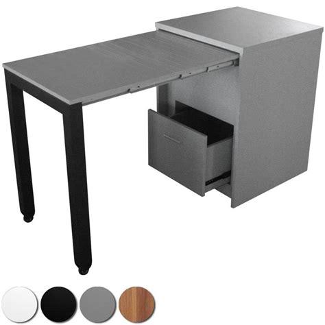 bureau gain de place design 1000 images about table design on mosaics