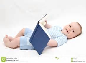 Babies Reading Books