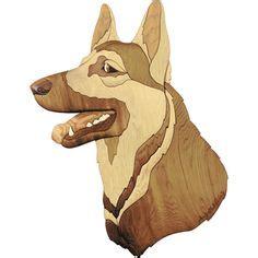 intarsia pug intarsia wood intarsia wood patterns lath art