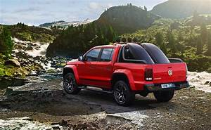 Pick Up Amarok : volkswagen amarok canyon extreme sports pick up concept revealed photos 1 of 2 ~ Medecine-chirurgie-esthetiques.com Avis de Voitures