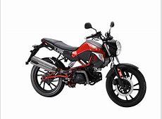 CARB Certifies Kymco K Pipe 125 Motorcyclecom News