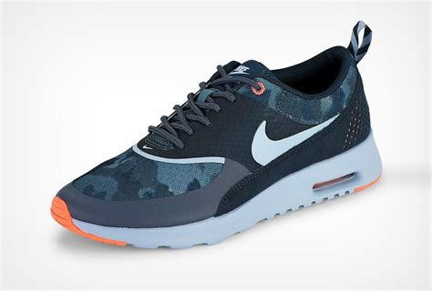 nike wmns air max thea armory camo sneakers addict nike wmns air max thea armory camo sneakers addict
