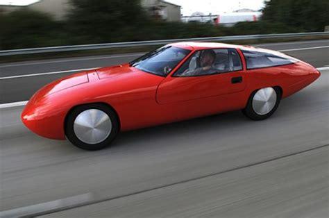 High Mpg Car by Interesting Aerodynamic Cars Mike Vetter S Etv Also